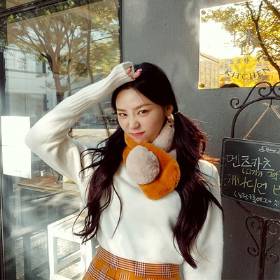 icecream12-气质个性魅力围巾
