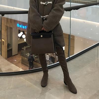 1区韩国本土服装代购(韩国圆通直发)icecream12-气质个性魅力靴子(本商品是非新品,请联系客服核对再下单哦21上架)