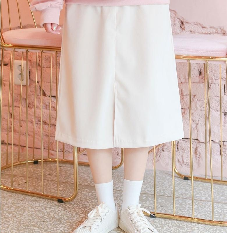 1区韩国本土服装代购(韩国圆通直发)icecream12-平底鞋(2018-11-02上架)