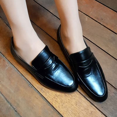 icecream12-时尚百搭低帮皮鞋