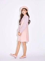 2018新款韩国服装icecream12品牌休闲百搭纯色平底鞋(2018.1月)