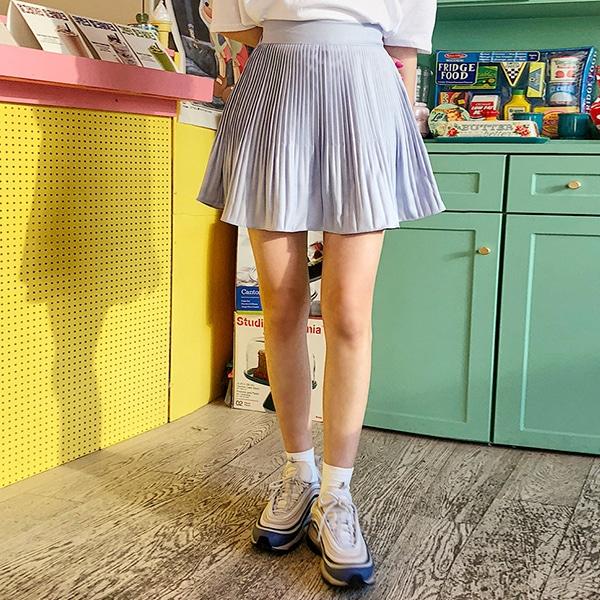 1區100%正宗韓國官網代購(韓國直發包國際運費)icecream12-短裙(2019-06-26上架)