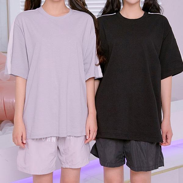1區100%正宗韓國官網代購(韓國直發包國際運費)icecream12-T恤(2019-06-23上架)