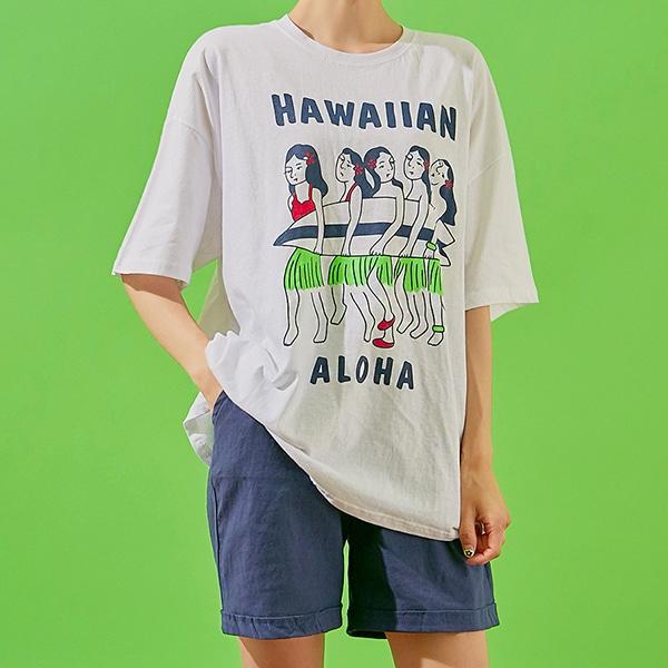 1区100%正宗韩国官网代购(韩国直发包国际运费)icecream12-T恤(2019-07-10上架)