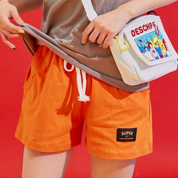 1區100%正宗韓國官網代購(韓國直發包國際運費)icecream12-短褲(2019-07-11上架)