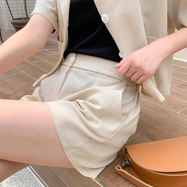 1區100%正宗韓國官網代購(韓國直發包國際運費)icecream12-短褲(2019-08-10上架)
