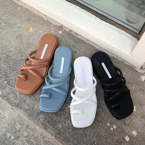 1区100%正宗韩国官网代购(韩国直发包国际运费)icecream12-凉鞋(2020-05-18上架)