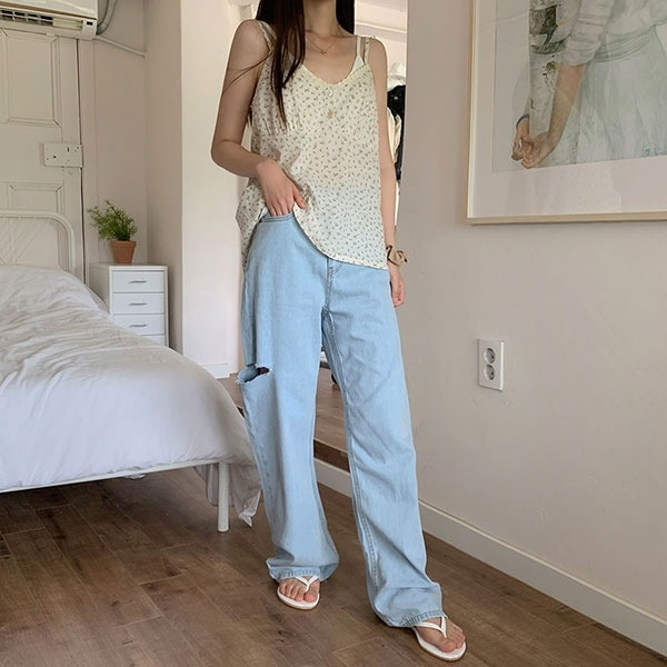 icecream12-牛仔裤[休闲风格]HZ2165677