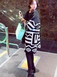 1区韩国代购正品验证imvely-MRCA00831516-流行魅力韩版新款开襟衫
