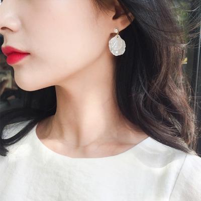 1区韩国本土服装代购(韩国圆通直发)Imvely-时尚美丽可爱耳环(2018-04-20上架)