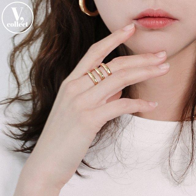 1区韩国本土服装代购(韩国圆通直发)Imvely-戒指(2018-11-02上架)