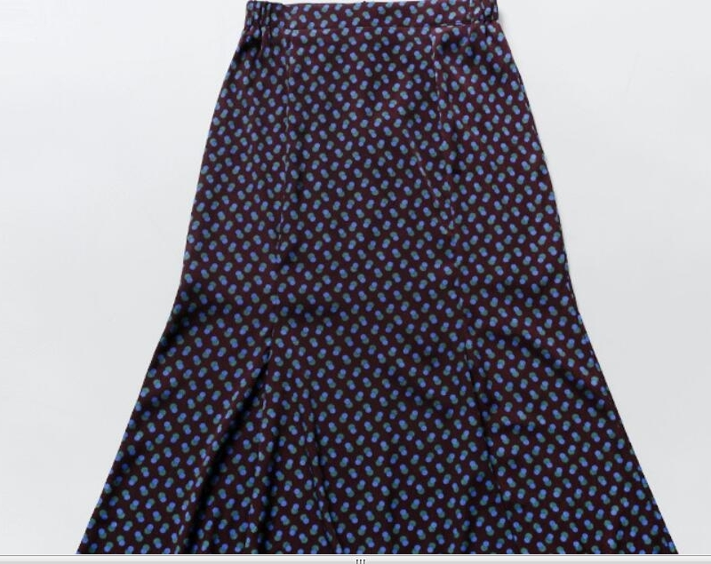 1区韩国本土服装代购(韩国圆通直发)Imvely-长裙(2018-11-13上架)
