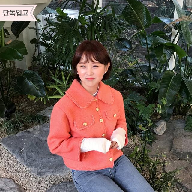 1区韩国本土服装代购(韩国圆通直发)Imvely-夹克(2019-01-16上架)