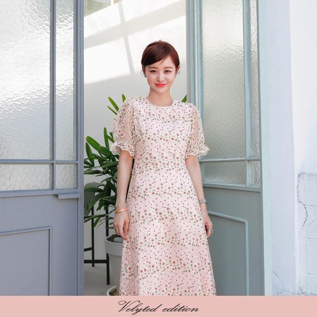 1区100%正宗韩国官网代购(韩国直发包国际运费)Imvely-连衣裙(2019-07-05上架)