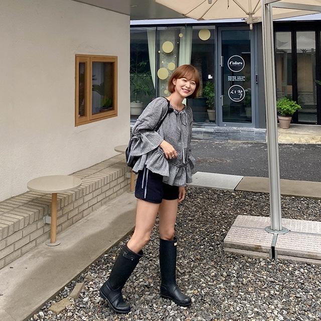 1区100%正宗韩国官网代购(韩国直发包国际运费)Imvely-短裤(2020-07-04上架)