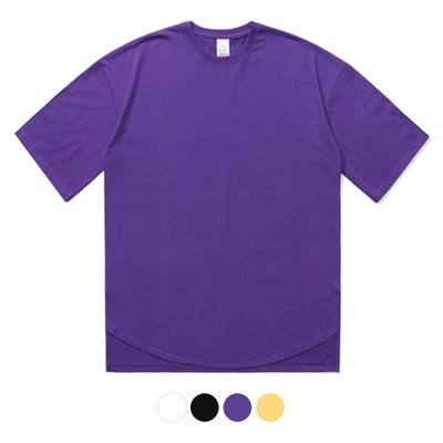 1区韩国本土服装代购(韩国圆通直发)Jemut-时尚流行舒适T恤(2018-04-14上架)