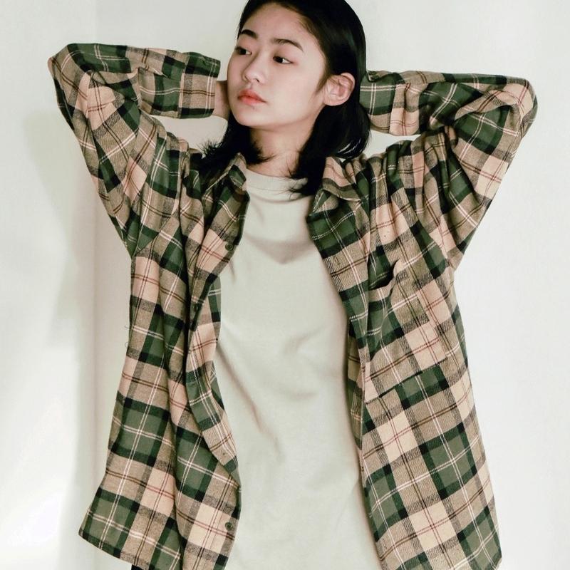 1区韩国本土服装代购(韩国圆通直发)Jemut-衬衫(2019-04-17上架)