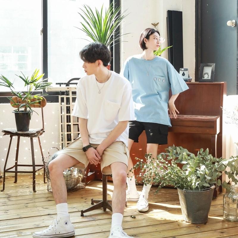 1区韩国本土服装代购(韩国圆通直发)Jemut-短裤(2019-04-23上架)