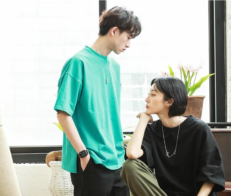 1区韩国本土服装代购(韩国圆通直发)Jemut-T恤(2019-05-19上架)