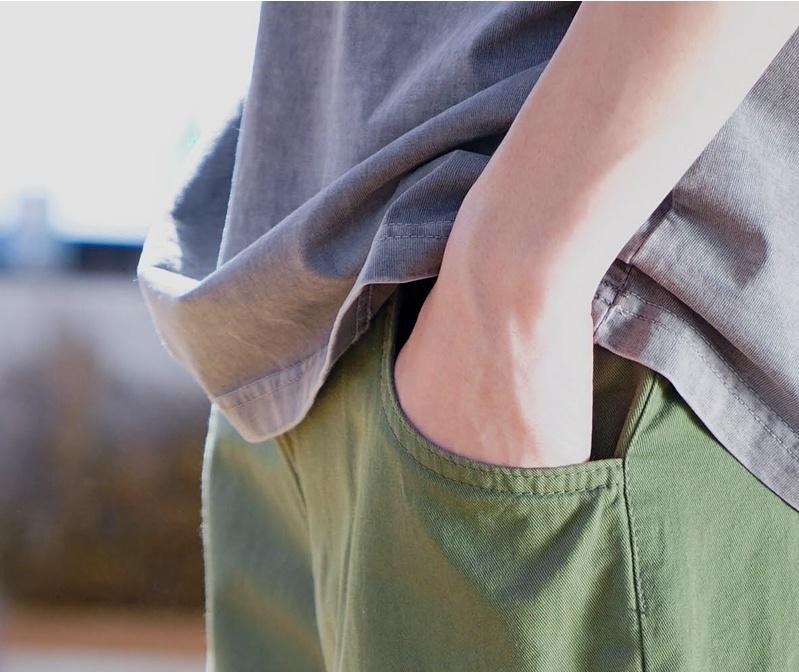 1区100%正宗韩国官网代购(韩国直发包国际运费)Jemut-长裤(2019-06-18上架)