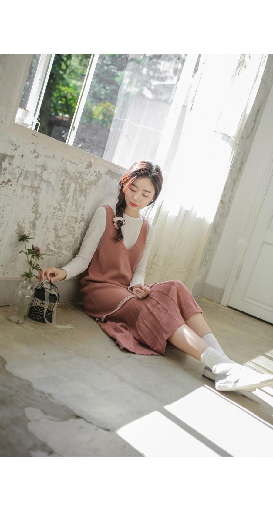 justone-韩国韩版时尚人气纯色袜子女装2016年10月20日10月款