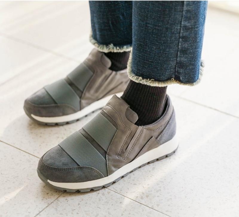 1区韩国本土服装代购(韩国圆通直发)justone-平底鞋(2018-11-02上架)