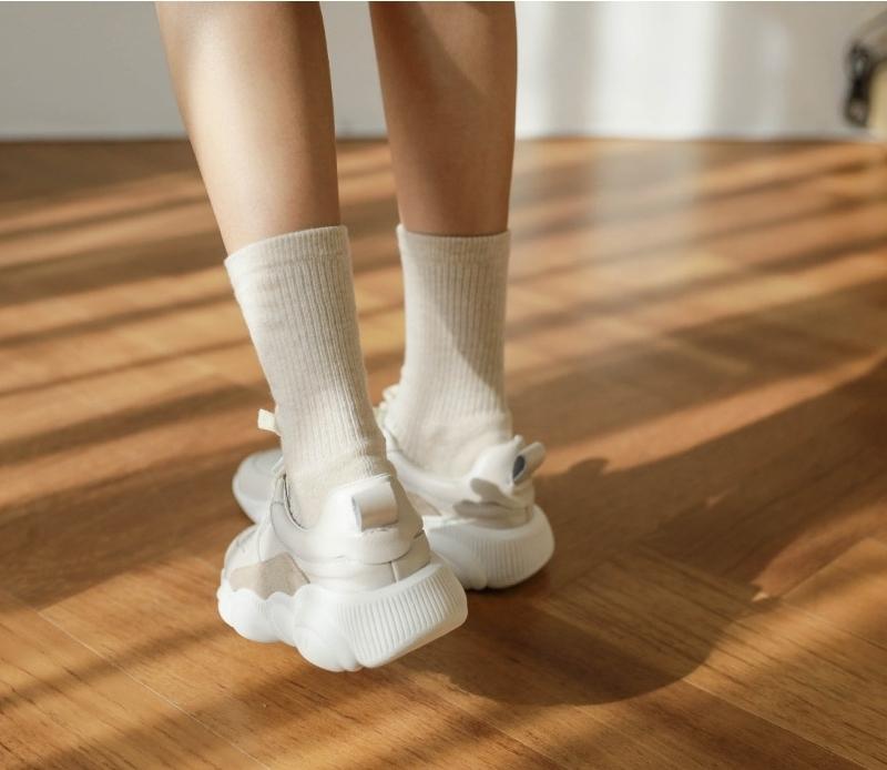 1区韩国本土服装代购(韩国圆通直发)justone-运动鞋(2019-01-16上架)