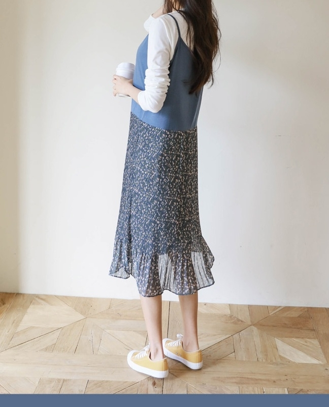 1区韩国本土服装代购(韩国圆通直发)justone-连衣裙(2019-02-19上架)