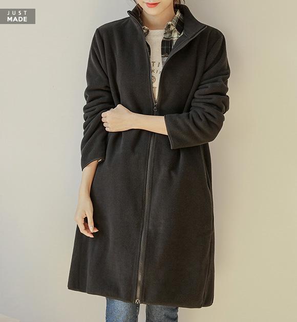 韩国本土服装品牌正宗韩国官网代购韩国直发包国际运费justone夹克