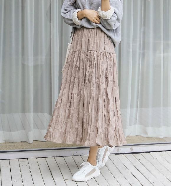 韩国男装品牌网正宗韩国官网代购韩国直发包国际运费justone长裙