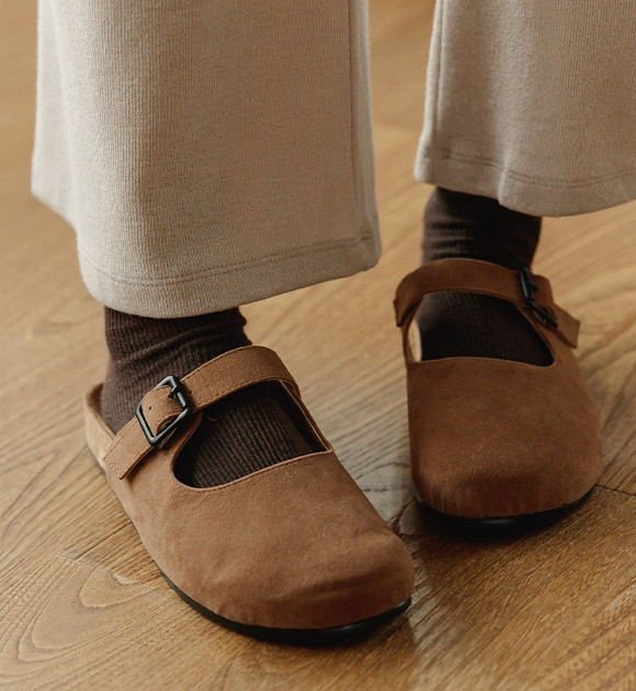 jo JUSTONE-平底鞋[休闲风格]HZ2279650