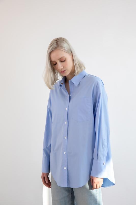 1区100%正宗韩国官网代购(韩国直发包国际运费)Kiind Lounge-衬衫(2019-10-18上架)