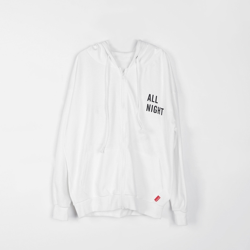 1区韩国本土服装代购(韩国圆通直发)Kikiko-卫衣(2018-10-22上架)