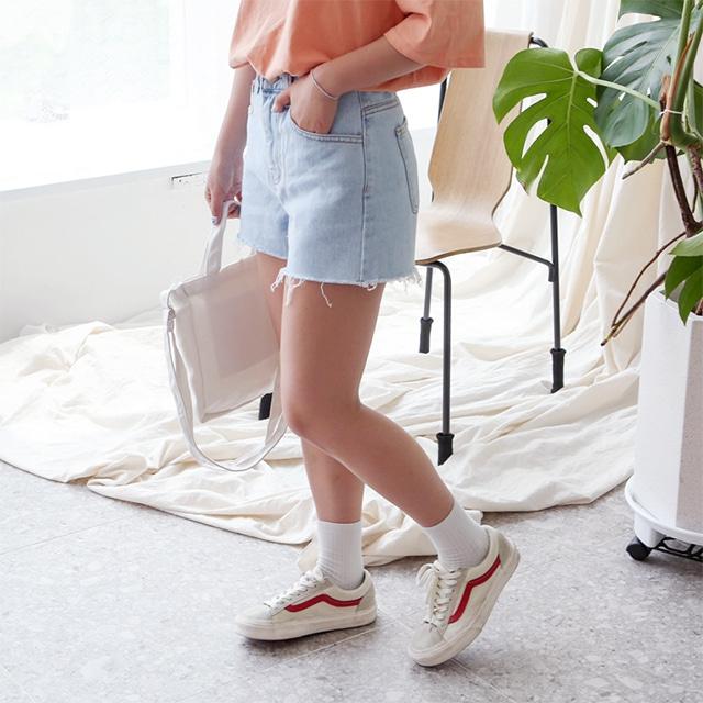 1区100%正宗韩国官网代购(韩国直发包国际运费)Kikiko-短裤(2019-06-27上架)