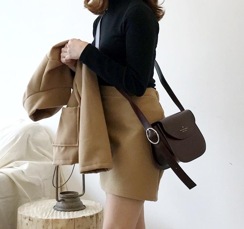 1区100%正宗韩国官网代购(韩国直发包国际运费)Kikiko-单肩包(2019-07-15上架)