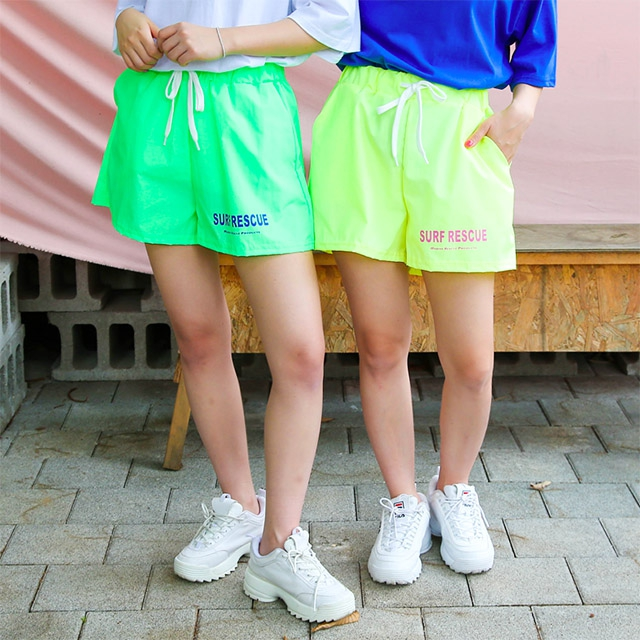 1区100%正宗韩国官网代购(韩国直发包国际运费)Kikiko-短裤(2019-07-31上架)