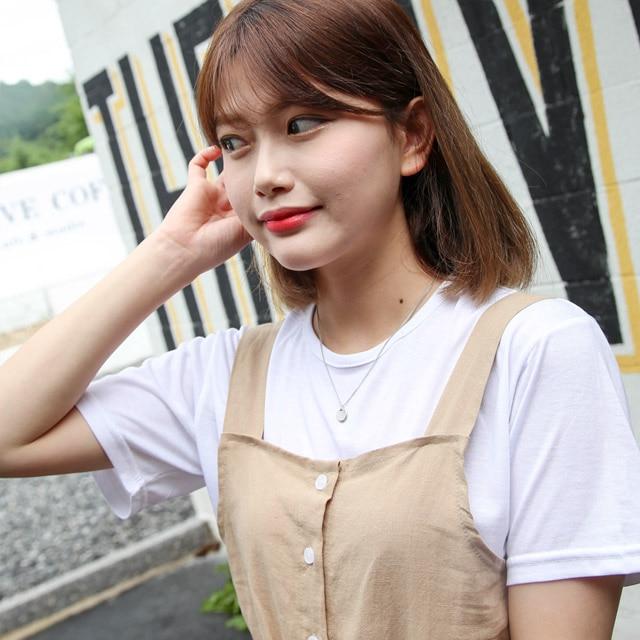 1区100%正宗韩国官网代购(韩国直发包国际运费)Kikiko-T恤(2019-08-06上架)