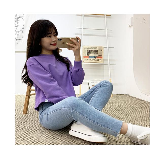1区100%正宗韩国官网代购(韩国直发包国际运费)Kikiko-休闲套装(2019-09-21上架)