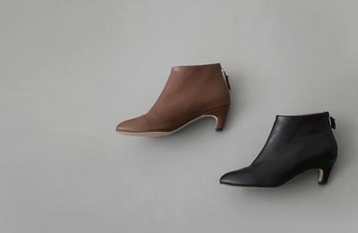 kokoShow-高档个性女性新款靴子