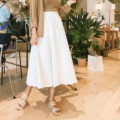 1区韩国本土服装代购(韩国圆通直发)kongstyle-长裙(2018-07-19上架)
