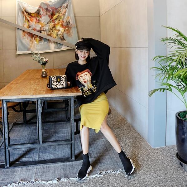 1区韩国本土服装代购(韩国圆通直发)kongstyle-运动鞋(2018-11-02上架)