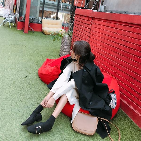 1区韩国本土服装代购(韩国圆通直发)kongstyle-单肩包(2018-09-18上架)