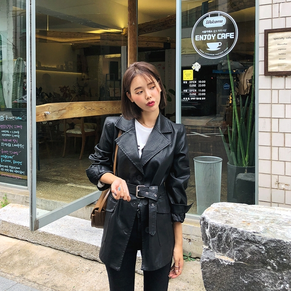 1区韩国本土服装代购(韩国圆通直发)kongstyle-夹克(2018-09-24上架)