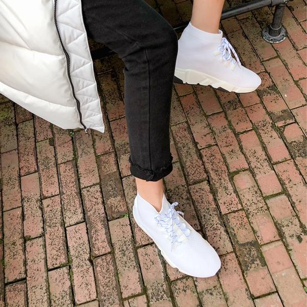 1区韩国本土服装代购(韩国圆通直发)kongstyle-平底鞋(2018-11-02上架)