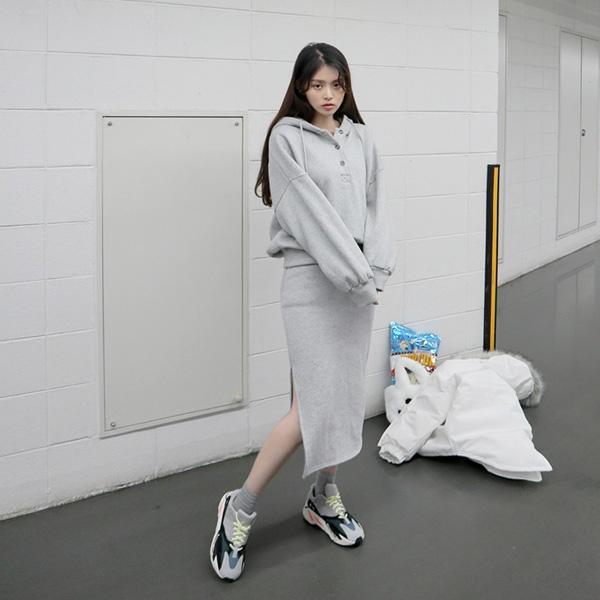 1区韩国本土服装代购(韩国圆通直发)kongstyle-长裙(2018-11-13上架)