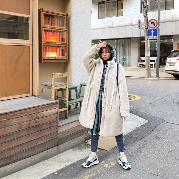 1区韩国本土服装代购(韩国圆通直发)kongstyle-大衣(2018-11-13上架)