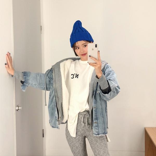1区韩国本土服装代购(韩国圆通直发)kongstyle-夹克(2018-11-16上架)