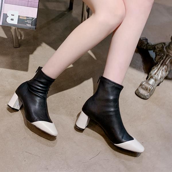 1区韩国本土服装代购(韩国圆通直发)kongstyle-拖鞋(2018-12-17上架)