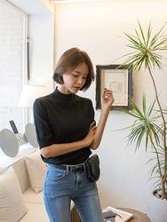 2018新款韩国服装kongstyle品牌时尚流行魅力针织衫(2018.1月)