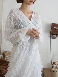 2018新款韩国服装kongstyle品牌时尚流行美丽连衣裙(2018.1月)